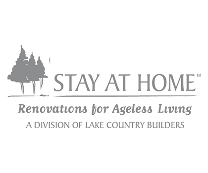 Stay At Home Division Old Logo