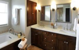 Master Bathroom Remodel MN