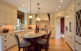 Kitchen Remodeling Services Excelsior MN