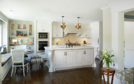 MN Custom Kitchen Design