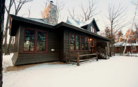 Cabin Construction and Remodeling