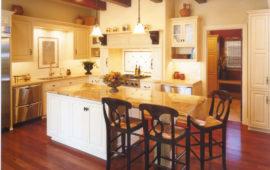 Custom Kitchen Design MN