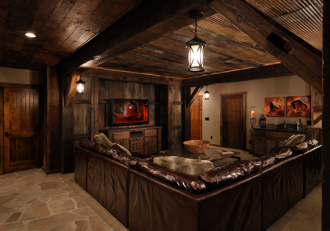 Basement Remodeling Mn lower level / basement remodel ideas | home remodeling mn | lake