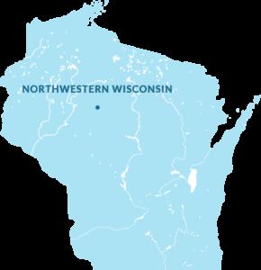 LCB Design-Build's Northwestern Wisconsin Territory