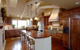 Major Kitchen Renovation MN