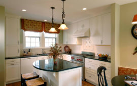 Classic MN Remodeled Kitchen