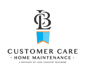 Customer Care Home Maintenance Division Logo