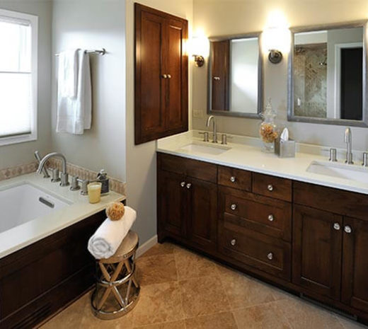 Bathroom Remodeling MN Thumbnail Image