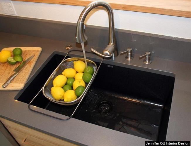 Composite Granite Sink