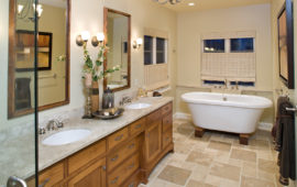 Master Bathroom Design MN