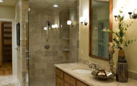 MN Master Bathroom Remodel