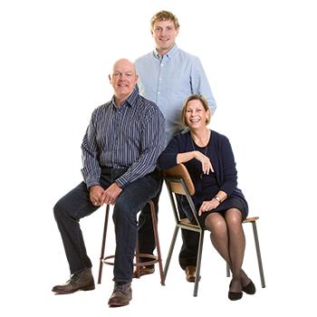 Jacobson Family Photo