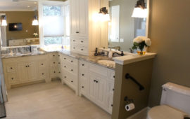 Bathroom Design Stay at Home Remodeling