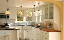 Country-Style Kitchen Remodeling MN
