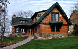Lake Home Construction MN, WI