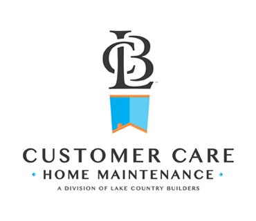 Customer Care Home Maintenance Division Logo