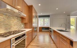 Modern Kitchen Design MN