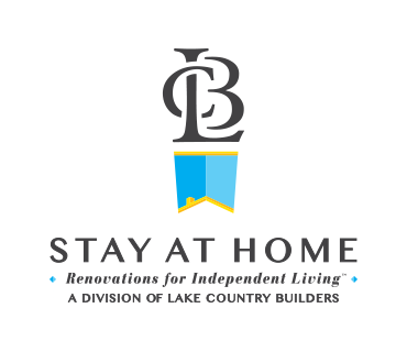 Lake Country Builders Stay at Home Division